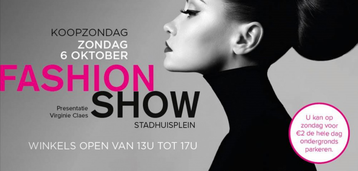 Fashion show FW 2019